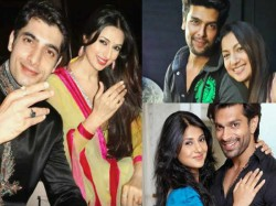 Popular Breakup Of Hindi Tv
