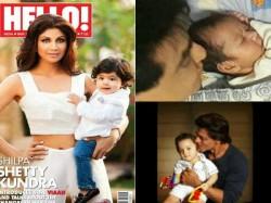 How Bollywood Stars Introduced Their Kids