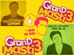 Great Grand Masti Trailer Release Official Announcement
