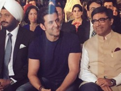 Hrithik Roshan Did Not Shared Stage With Salman Khan Iifa