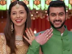 Engagement Of Yash And Roze In Ye Rishta Kya Kehlata Hai