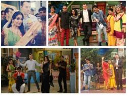Brett Lee Visit Bhabiji Ghar Par Hain And Tkss