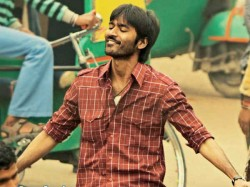 South Superstar Dhanush Gave Tough Competition To Bollywood Actors