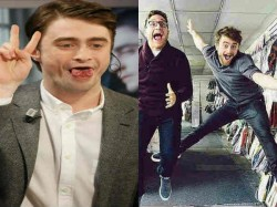 Birthday Special Daniel Radcliff Most Crazy Pics
