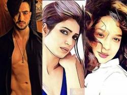 Prisma Fever On Hindi Tv Stars