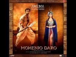Mohenjodaro Jukebox Is Music Director R Rahman