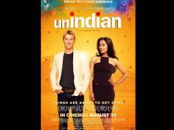 Brett Lee New Bollywood Film Unindian First Poster
