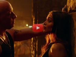 Xxx The Return Of Xander Cage Official Teaser