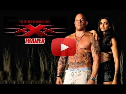 Xxx Return Xander Cage Official Trailer