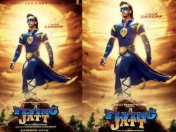 Why Tiger Shroff S Flying Jatt Will Be Hit