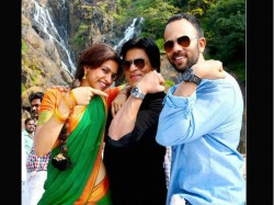 Chennai Express Was Not A Shahrukh Khan Film Says Rohit Shetty