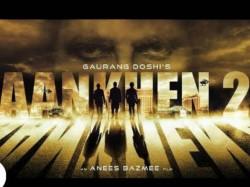 Amitabh Bachchan Finalides Aankhein 2 2020 Release