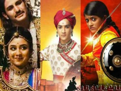 These Are The History Based Serials Hindi Television