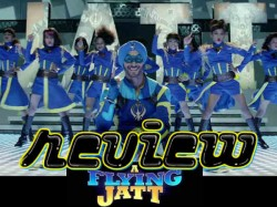 A Flying Jatt Fim Review Tiger Shroff Jacqeline Fernandez Remo Dsouza