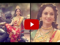 Kangana Ranaut Amitabh Bachchan Don T Let Her Go Clean India Campaign
