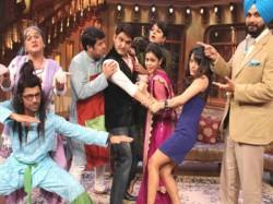 Comedian Kapil Sharma Back On Colors Channel