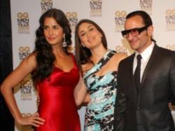 Kareena Kapoor Reacts Hilariously Ranbir Kapoor Katrina Kaif