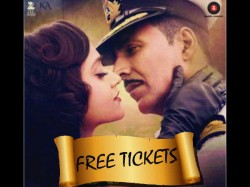 Lucknow Plans Make Rustom Free On Independence Day