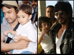 Shahrukh Khan Aamir Khan Tusshar Kapoor New Surrogacy Bill