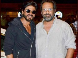 Shahrukh Khan Reveals The Release Date His Film With Aanand L Rai