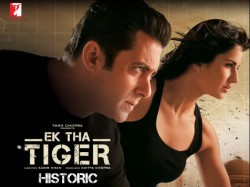 Katrina Kaif Clears The Air About Ek Tha Tiger Sequel