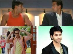 Judwaa 2 Will Have Two Salman Khan S Along With Double Varun Dhawan