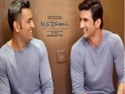 Mahendra Singh Dhoni Is Favorite Of Bollywood Stars See Pics