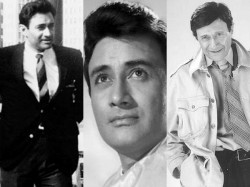 Unknown And Interesting Facts About Dev Anand