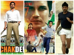 Bollywood Best Sports Based Movies