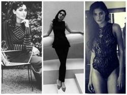 Nargis Fakhri Recent Instagram Pics