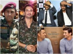 Striking Similarities Between Ms Dhoni And Sushant Singh Rajput