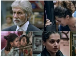 Powerful Dialogues From Pink Movie Amitabh Bachchan