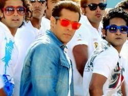 Salman Khan S Next Is Dance Film He Believes