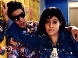 Bollywood Blockbuster Movie Kuch Kuch Hota Hai Clocks 18 Years