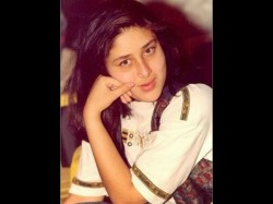 Kareena Kapoor S First Interview When She Was Child