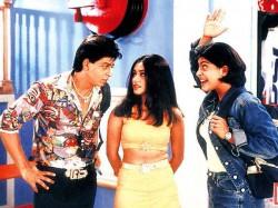 Karan Johar Comments On His Film Kuch Kuch Hota Hai