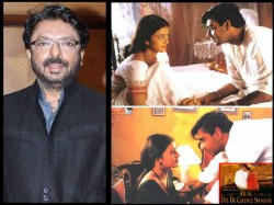 Ajay Devgn Sanjay Leela Bhansali Team Up Together After 17 Years