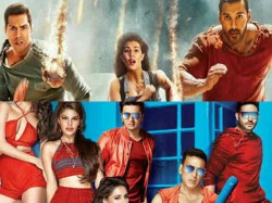 Dishoom Records Highest Television Ratings