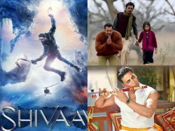 Bollywood Movies In Which Source Of Inspiration Was God