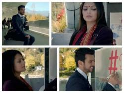 Check New Promo Arjun Drashti Starrer Pardes Mein Hai Mera Dil
