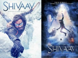 Ajay Devgn Movie Shivaay Preview Read Here