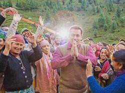 Salman Khan Tubelight New Song Titled Naach Meri Jaan