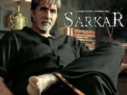 Amitabh Bachchan S Sarkaar 3 Has Phenomenal Cast