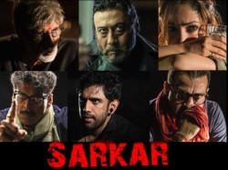 Sarkar 3 Cast First Look Is Fantastic And Hard Hitting