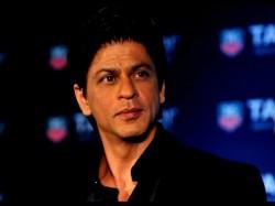 Shahrukh Khan S Birthday Plan