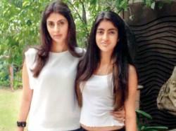Shweta Bachchan Opens Up About Navya Naveli Nanda S Bollywood Debut