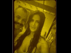 Katrina Kaif Switches Bikini Photoshoot Again