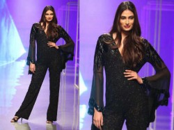 Athiya Shetty Is New Fashionista Of Bollywood See Pics