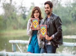 Bareily Ki Barfi First Look Ayushmann Khurrana Kriti Sanon Release Date Announced