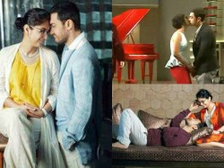 Aamir Khan And Kiran Rao Lovey Dovey Pics